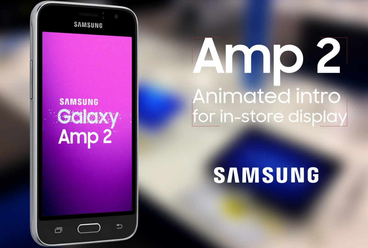 Amp2Feature